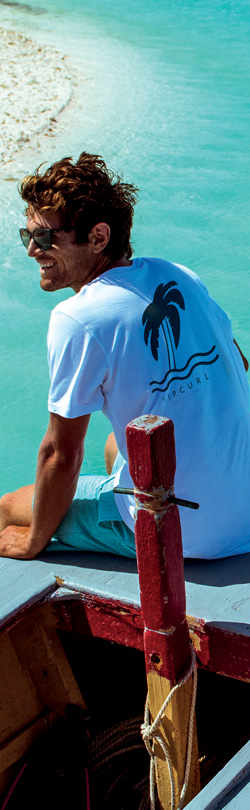 Sweat-shirt Rip Curl surf